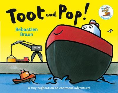Toot and Pop -