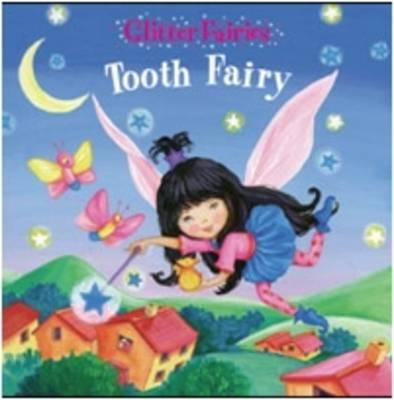 Tooth Fairy Charm Book -