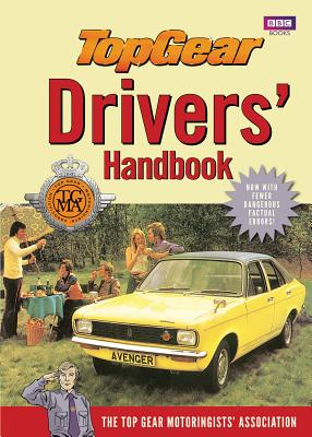 Top Gear Drivers' Handbook - Porter, Richard