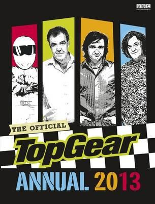 Top Gear: Official Annual 2013 -