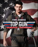 Top Gun [Anniversary Edition] [Blu-ray/DVD] [2 Discs] - Tony Scott