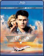 Top Gun [WS] [With Movie Cash] [Blu-ray]