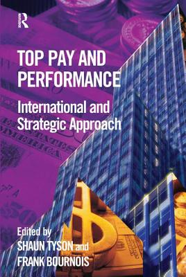 Top Pay and Performance - Tyson, Shaun