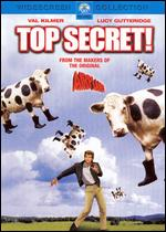 Top Secret! - David Zucker; Jerry Zucker; Jim Abrahams