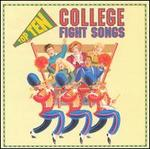 Top Ten College Fight Songs