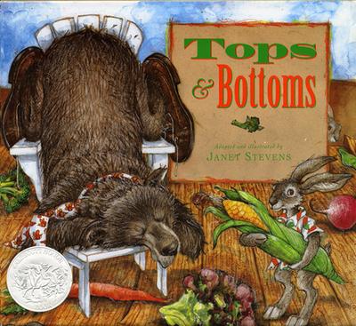Tops & Bottoms -