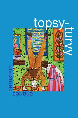 Topsy-Turvy - Bernstein, Charles