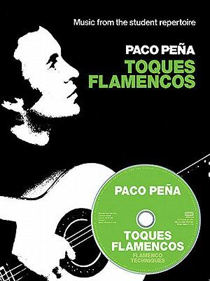 Toques Flamencos - Pena, Paco (Composer)