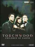 Torchwood: Children of Earth - Euros Lyn