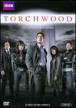 Torchwood: Series 01