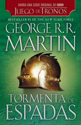 Tormenta de Espadas - Martin, George R R