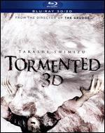 Tormented [2 Discs] [3D] [Blu-ray]