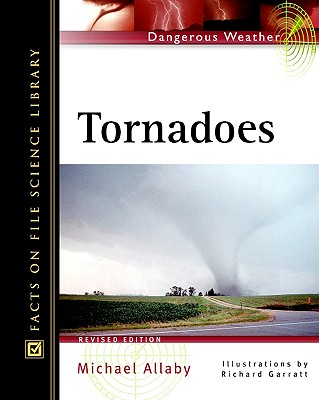 Tornadoes - Allaby, Michael
