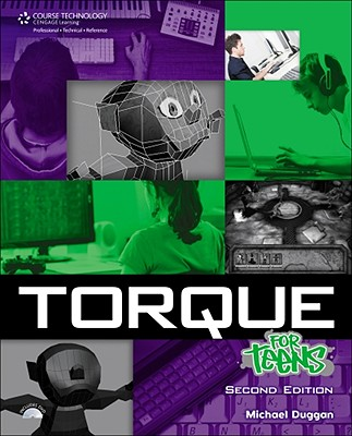 Torque for Teens - Duggan, Michael
