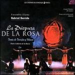 Torrejón y Velasco: La Púrpuro de la Rosa