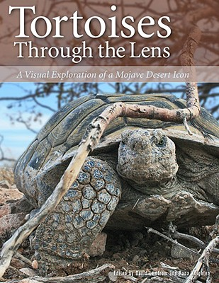 Tortoises Through the Lens: A Visual Exploration of a Mojave Desert Icon - Lamfrom, David (Editor)