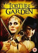 Torture Garden - Freddie Francis