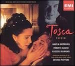 Tosca [Original Motion Picture Soundtrack]