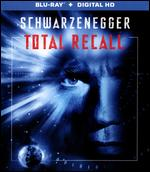 Total Recall [Includes Digital Copy] [Blu-ray] - Paul Verhoeven