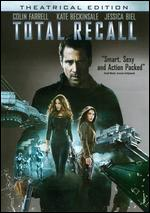 Total Recall [Includes Digital Copy] - Len Wiseman