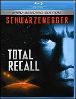 Total Recall [Mind-Bending Edition] [Blu-ray]
