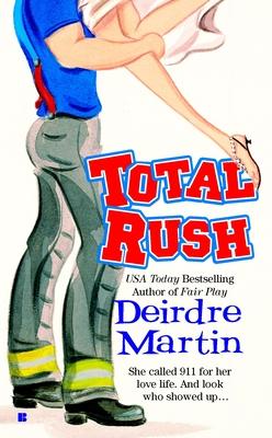 Total Rush - Martin, Deirdre