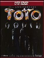 Toto: 25th Anniversary - Live in Amsterdam [HD]
