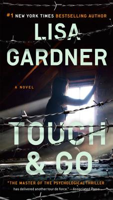 Touch & Go - Gardner, Lisa