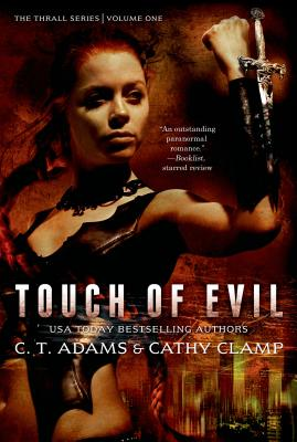 Touch of Evil - Adams, C T