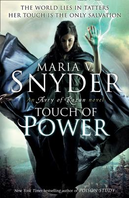 Touch of Power - Snyder, Maria V.
