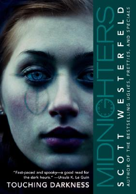 Touching Darkness - Westerfield, Scott