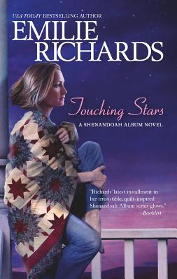 Touching Stars - Richards, Emilie