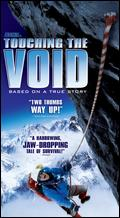 Touching the Void [Blu-ray] - Kevin Macdonald