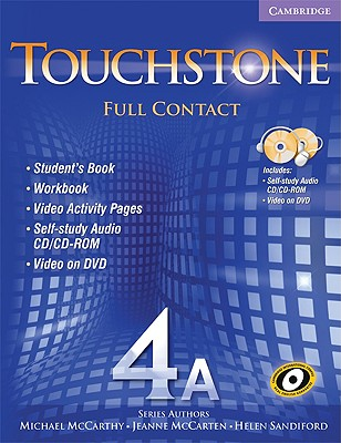Touchstone 4a Full Contact - McCarthy, Michael