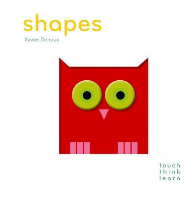 Touchthinklearn: Shapes - Deneux, Xavier