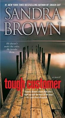 Tough Customer - Brown, Sandra