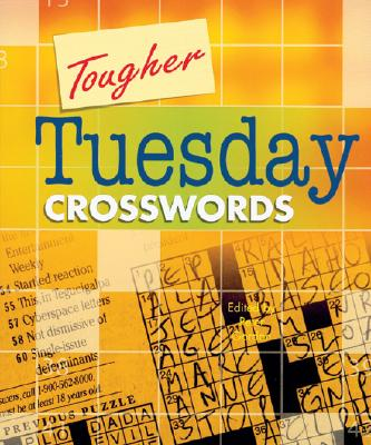 Tougher Tuesday Crosswords - Gordon, Peter, Professor