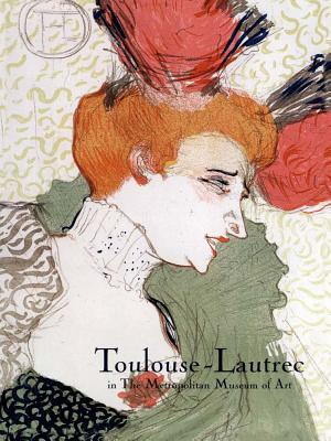 Toulouse-Lautrec in the Metropolitan Museum of Art - Ives, Colta