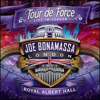 Tour de Force: Live in London - Royal Albert Hall - Joe Bonamassa
