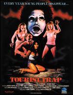 Tourist Trap - David Schmoeller