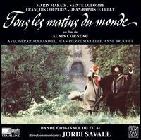 Tous les matins du monde [Bande Originale du Film] - Original Soundtrack
