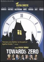 Towards Zero - Pascal Thomas