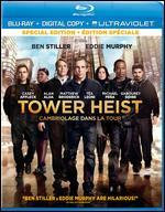 Tower Heist [Blu-ray]