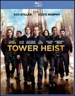 Tower Heist [Blu-ray] - Brett Ratner