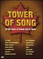 Tower of Song: An Epic Story of Canada and its Music -