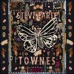 Townes [Bonus Disc]