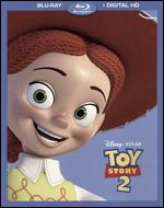 Toy Story 2 [Blu-ray] - Ash Brannon; John Lasseter; Lee Unkrich