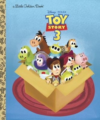 Toy Story 3 (Disney/Pixar Toy Story 3) - Auerbach, Annie