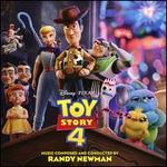 Toy Story 4 [Original Motion Picture Soundtrack]