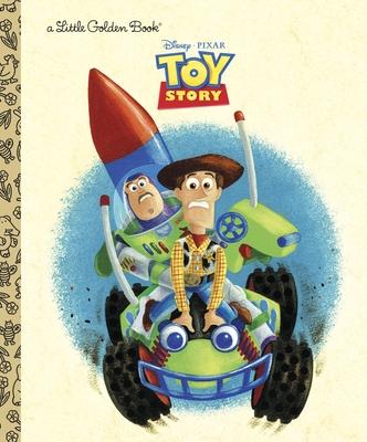 Toy Story (Disney/Pixar Toy Story) -